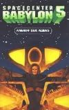 Spacecenter Babylon 5 - Teil 2: Angriff der Aliens [VHS]