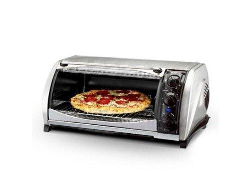 Black-Decker-CTO650-1500W-Countertop-Toaster-Oven-220-240-volt