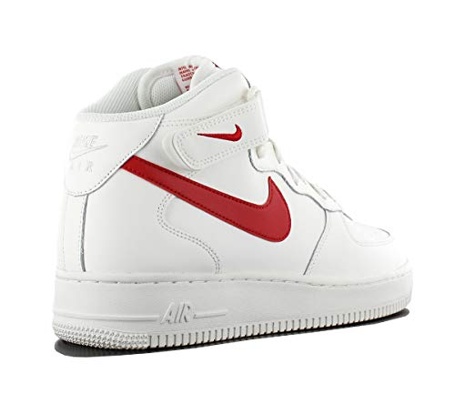 Mid Baskets Nike Homme 1 Force Air 07 Chaussures HqYwP