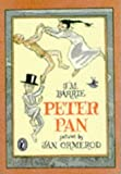 Peter Pan, J. M. Barrie, 0140320075