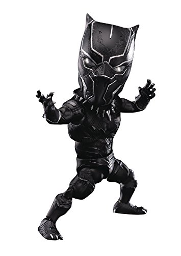 Beast-Kingdom-Captain-America-Civil-War-Egg-Attack-Action-Eaa-033-Black-Panther-Figure