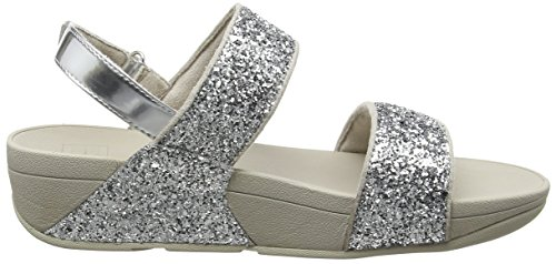 Sandal tac con Glitterball Fitflop Sandalias 5SwxpnX