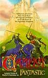Camelot Fantastic, Lawrence Schimel, 0886777909