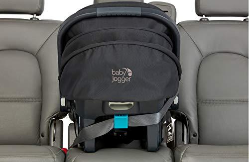 41MPK9O4O1L - Baby Jogger City Tour 2 Travel System, Jet
