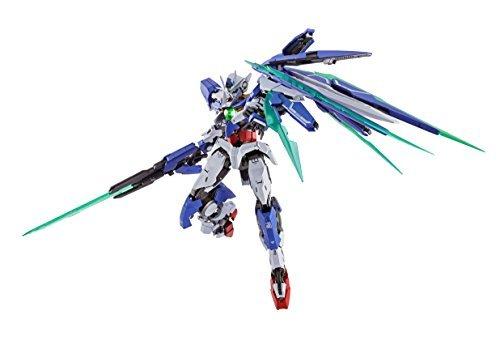 Metal Build Mobile Suit Gundam Gundam Double Oak Antaについて180mm ABS & PVC &ダイキャストPaintedアクションフィギュア