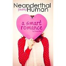 Neanderthal Seeks Human (Knitting in the City Book 1)