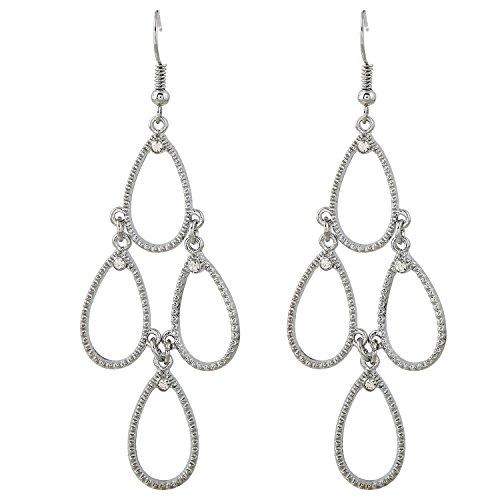 Designer Lightweight Earrings - 6
