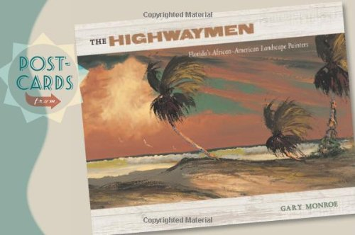 Books : Postcards from The Highwaymen