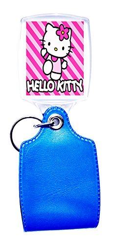 Llavero azul Hello Kitty 2: Amazon.es: Hogar