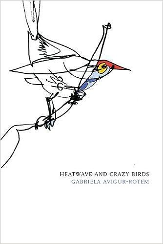 Heatwave and Crazy Birds (Hebrew Literature Series) by Avigur, Gabriela (2011)