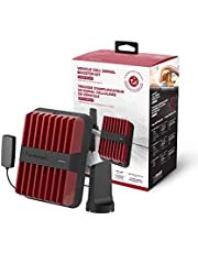 weBoost Drive Reach (650154) Cell Phone Signal Booster for Your Car, Truck, Van, or SUV -Bell, Rogers, Telus and many more - Enhance Your Cell Phone Signal