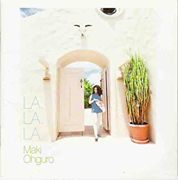 Maki Ohguro - La, La, La, - Amazon.com Music