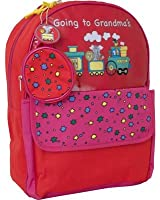 Mercury Luggage Children's Going to Grandma's Backpack