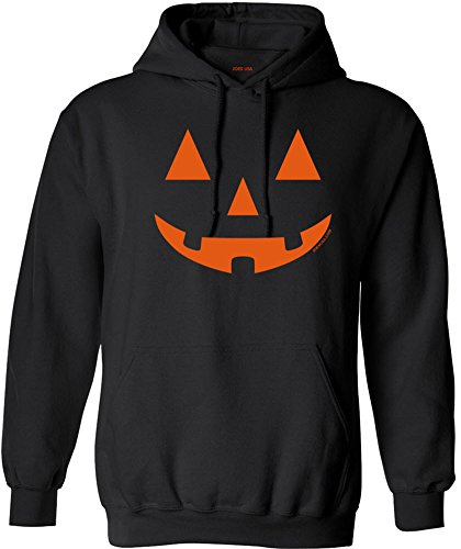 Halloween Jack O Lanterns Ideas (Jack O' Lantern Pumpkin Halloween Black Hooded)