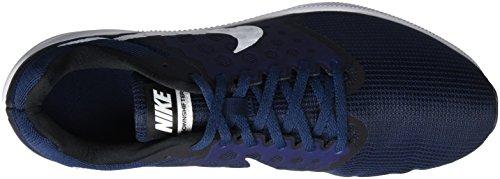 Obsidian Running Navy Downshifter Men's Dark 7 Shoe Midnight Nike qRvS8t