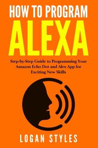 How Program Alexa Step Step product image