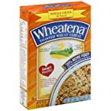 Case of Wheatena Toasted Wheat Cereal (12 Total)