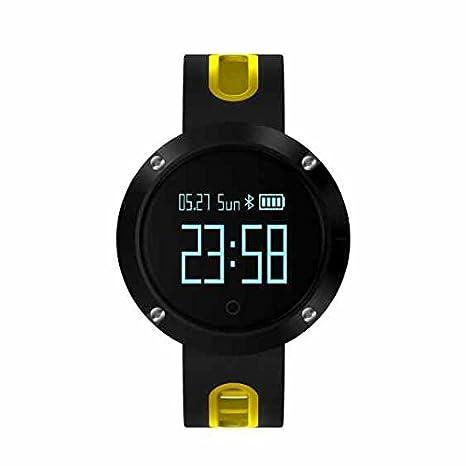 Pulsera Deporte Reloj Inteligente, Smartwach de fitness reloj ...