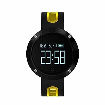 Pulsera Deporte Reloj Inteligente, Smartwach de fitness ...