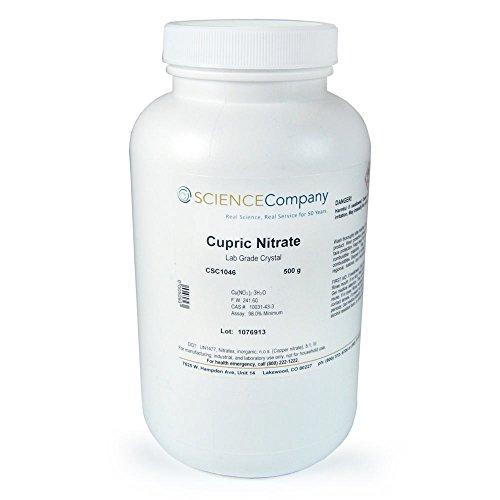 Nitrate Lab - 9