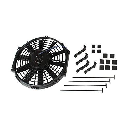 12 Inch Electric Fan, 760 CFM by Speedway Motors