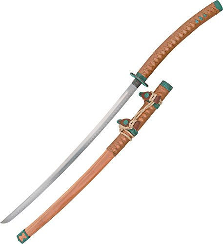 BladesUSA Js-676 Jintachi Sword 43.5-Inch Overall