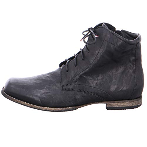 Think 9 Size Boots Women's Black pwgHqv8p