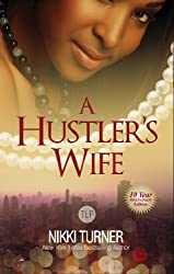 A Hustler's Wife (Urban Books)