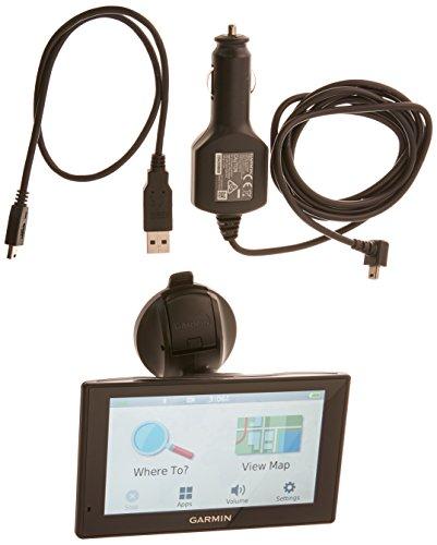 Garmin 010-N1541-01 Drive Assist 50LMT, Refurbished Unit, 5″