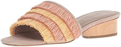 Donald J Pliner Women's Reise Slide Sandal