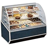 Federal Industries SNR-59SC Series 90 Refrigerated Bakery Case