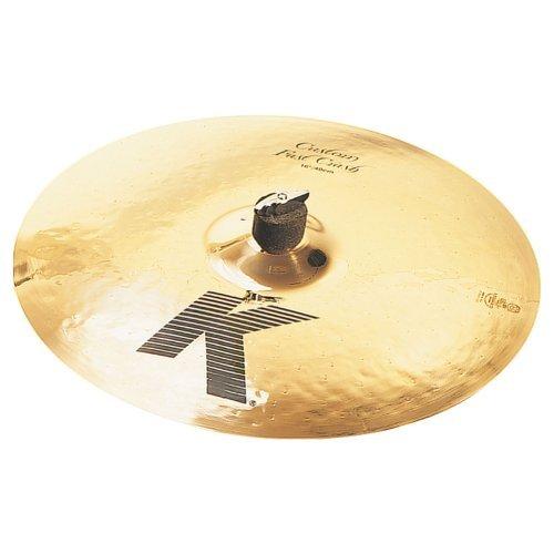 Custom Fast Crash Cymbal (Zildjian K Custom 14