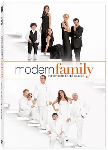Modern Family: Season 3 (Modern Family Dvd Season 2)