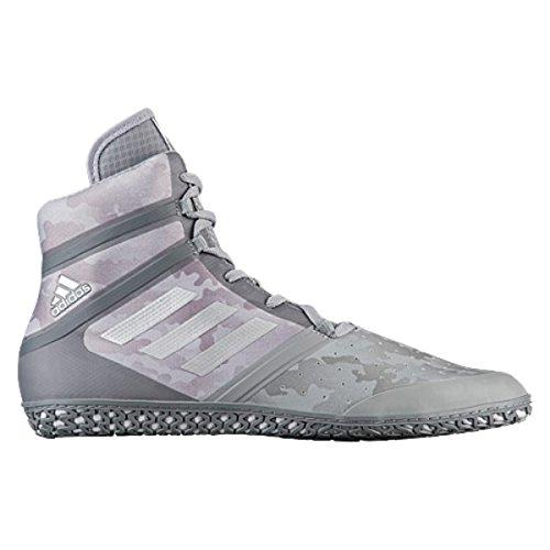 通行人ふさわしい預言者(アディダス) adidas メンズ レスリング シューズ?靴 Impact [並行輸入品]