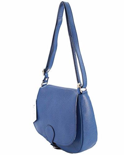 nina Sac Bandoulière Femme Bleu Histoiredaccessoires Sa139823rr x1qgUxp