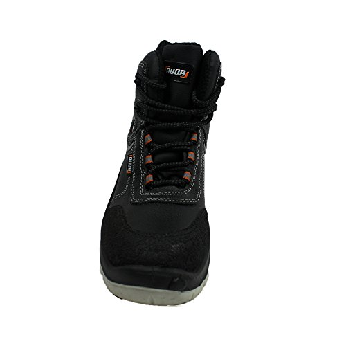Safety ware Auda Professional High S3 The Shoes Work Src B z5r5xHpq