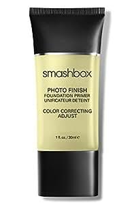 Smashbox Cosmetics Photo Finish Color Correcting Primer - Adjust 1oz