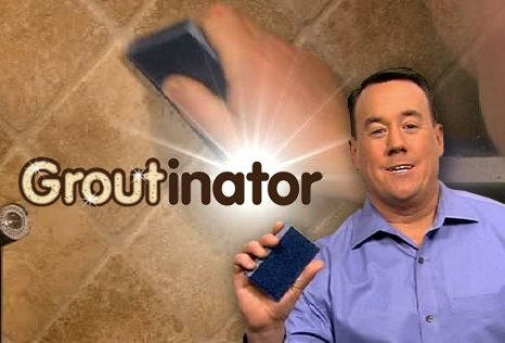 DPI Groutinator Grout Cleaner