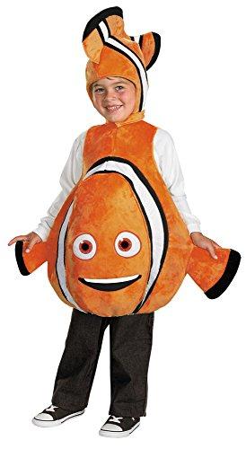 38337 (3-6) Child Deluxe Nemo -