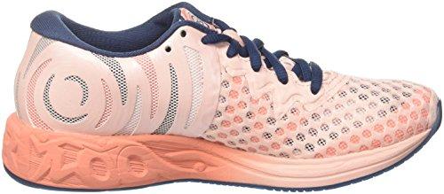 Running Blue Begonia Pink Femme Chaussures Rose 1749 Dark FF Pink Seashell Asics Noosa de 2 wUPxqX7