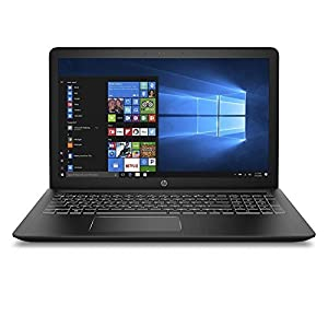 "2018 HP Pavilion 15 15.6"" FHD IPS Gaming Laptop Computer, Intel Quad-Core i7-7700HQ up to 3.8GHz, 12GB DDR4, 256GB SSD, AMD Radeon RX 550, 802.11ac, Bluetooth 4.2, USB-C 3.1, HDMI, Windows 10 Home"