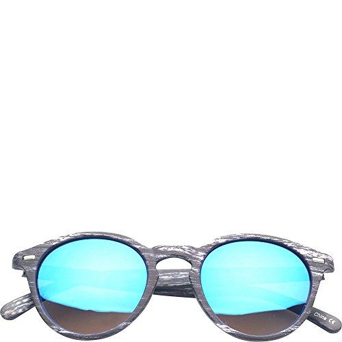 SW Global Eyewear Nashville Round Fashion Sunglasses - Nashville Eyewear
