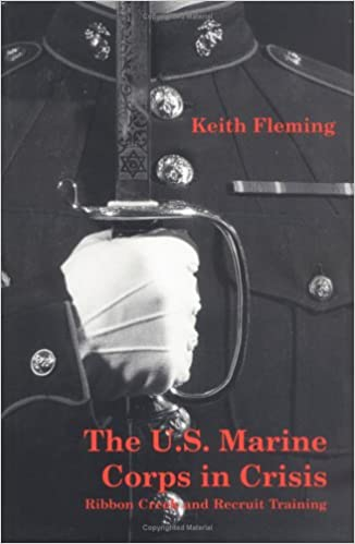 The U.S. Marine Corps in Crisis