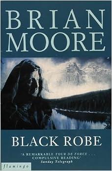Book Black Robe (Paladin Books)