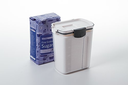 Large Product Image of Prepworks by Progressive Sugar ProKeeper, PKS-500, 2.5-Quart, 4lb Bag of Sugar Capacity