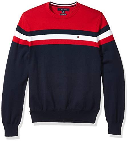 Tommy Hilfiger Crew Sweater - 5