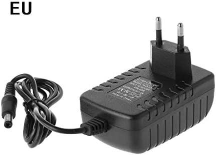 JERKKY EU Plug 12.6V 2A 18650 Cargador de batería de Litio ...