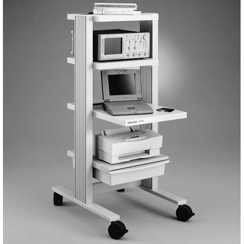 TEKTRONIX K475 OSCILLOSCOPE ACCESSORIES, CARTS ()