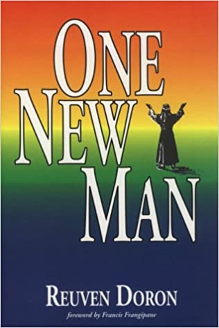 Book One New Man