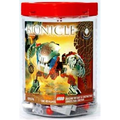 LEGO Bionicle 8574 Tahnok-Kal: Toys & Games